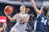 Gallery: Girls Basketball Bellarmine @ Eastlake